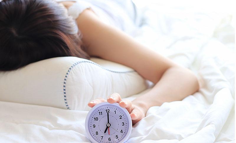睡眠ぐっすりコース